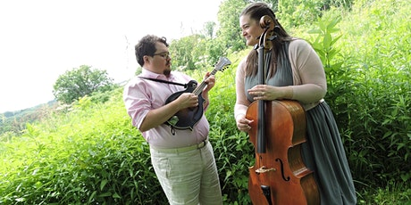 """Ackley Duo """"Songs for Trees"""" (Fri, 7:30 PM ET) tickets"""