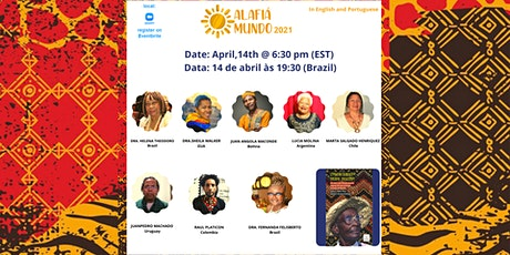 Alafia Mundo and the African Diaspora tickets