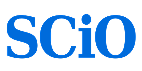 SCiO Belgium - spreker editie november 2021 tickets