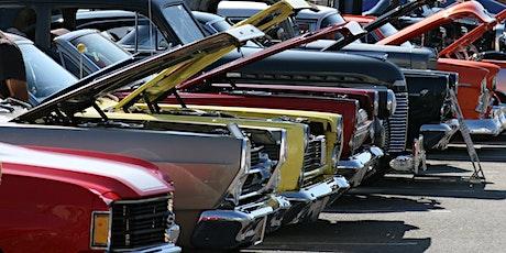 2021 Beaver Dam  Car Show tickets