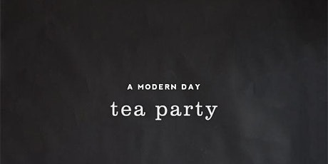 Modern Day Tea Party  LIVE @ The Studio ... visit the tasting bar tickets