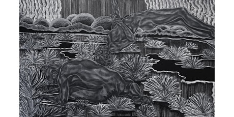 TOYIN OJIH ODUTOLA: Drawing and Slow-Looking entradas