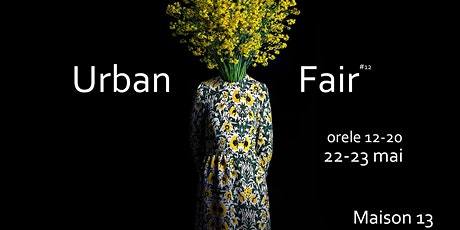 Urban Fair tickets