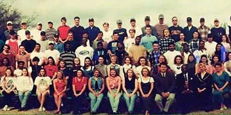 MWHS Class of 1996 - 25th High School Reunion tickets