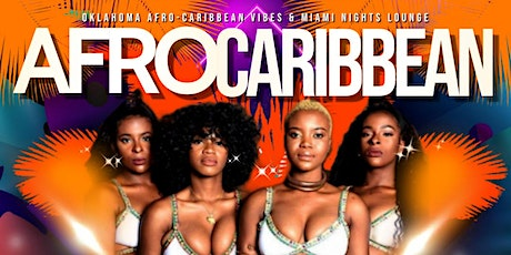 Afro-Caribbean Friday tickets