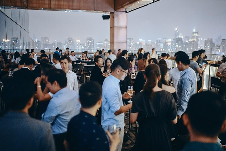 [Shenzhen Event] Rooftop Networking Party 科技&互联网&金融人士&海归&企业家露台酒会 image