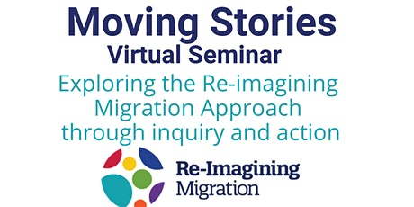 Moving Stories: A Virtual Seminar for Educators tickets