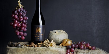 The Rees Culinary Series - Mid Winter Christmas with Dry River Wines tickets