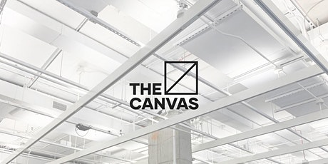 The Canvas Demo Day tickets