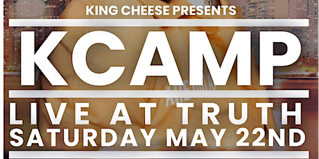 K Camp LIVE tickets