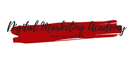 Digital Marketing Academy for Authors biglietti