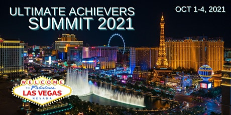 Ultimate Achievers Vegas Summit tickets
