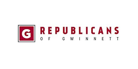 Gwinnett GOP 2021 County Convention tickets