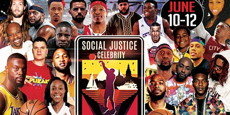 Social Justice Celebrity Charity Weekend tickets