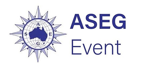 ASEG Victoria - Technical Meeting Night tickets