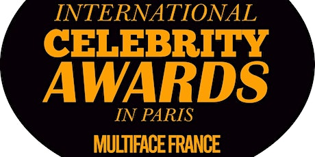 INTERNATIONAL  CELEBRITY  LUXURY FASHION SHOW   PARIS  October 24th tickets
