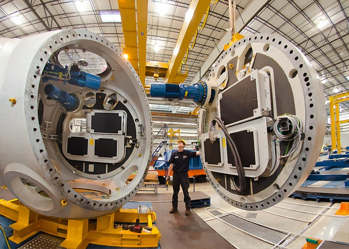 Walk the Talk - Modernising Manufacturing  with Circular Economies image
