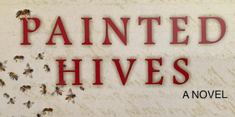 Painted Hives, Conversation with the Author tickets