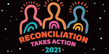 Queanbeyan Reconciliation Walk tickets