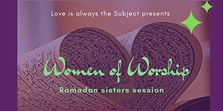 Ramadan Session 2021 tickets