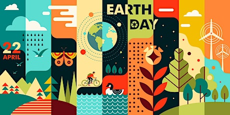 Earth Day Celebration Week - April 17th-24th, 2021 - Restore Our Earth tickets