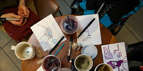 Autistic Women's Alliance Virtual Coffee Chat - Self Advocacy tickets