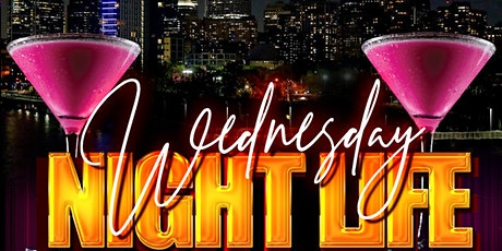 Night Life featuring DJ Teddy Valentine tickets