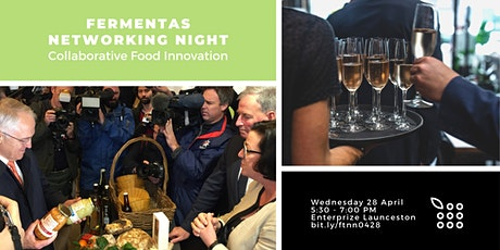 Fermentas Networking Night | Enterprize Launceston tickets