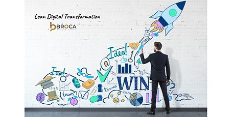 Lean Digital Transformation tickets