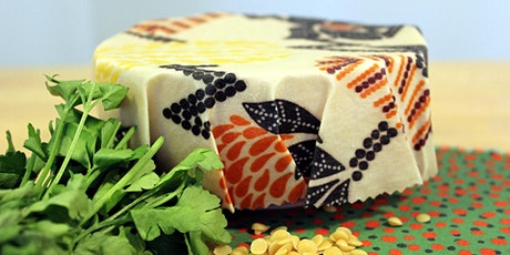 Beeswax Wraps Workshop tickets