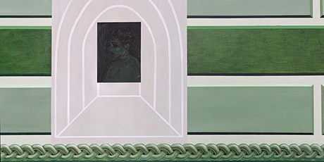 Mise en Abyme: Rachel Pontious Solo Exhibition Viewing Hours tickets