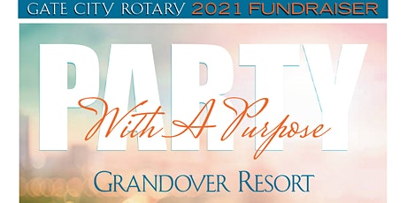 Gate City Rotary: 2021 Party with a Purpose, Kentucky Derby Style! tickets