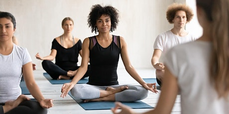 Yoga sessions (all customers) tickets