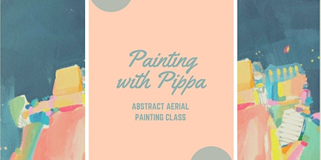 Painting with Pippa tickets