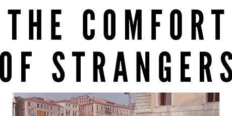 ADP Movie Nights: The Comfort of Strangers tickets
