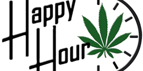 420 Happy Hour Event tickets