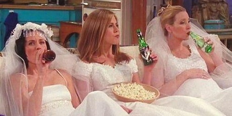 WEDDING DRESS DRINKING DAY tickets