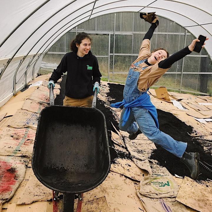 Kindness Farm Earth Day Celebration! image