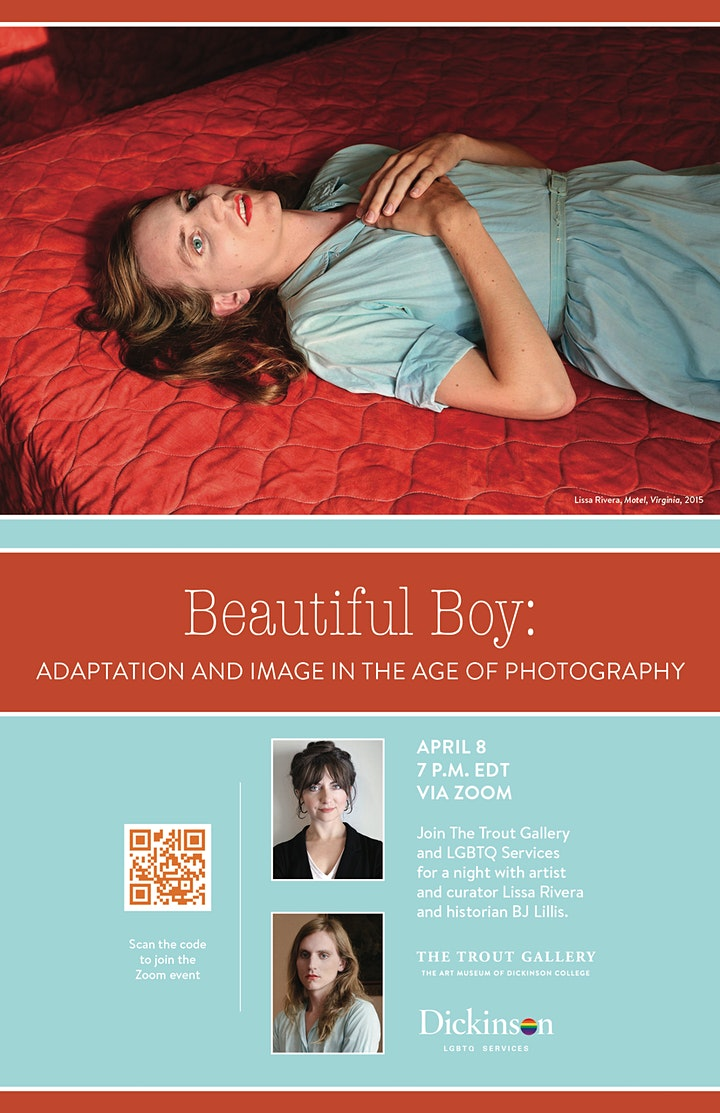 Beautiful Boy: Adaptation and Image in the Age of Photography image
