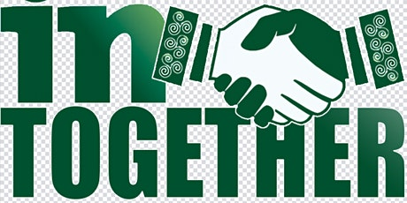 IN Together Virtual Networking tickets