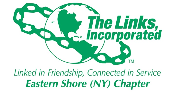Emerald Evening with The Eastern Shore (NY) Chapter of The Links, Inc. image