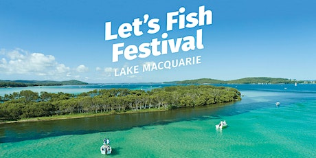 Let's Fish Festival Expo tickets