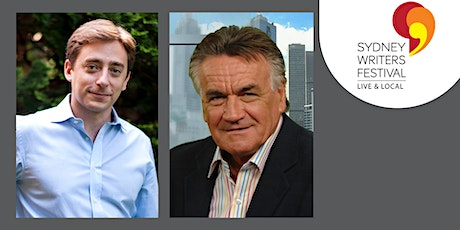 Barrie Cassidy & Friends: Biden's America - SWF - Kariong Library tickets