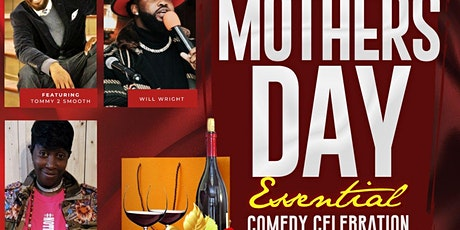 Pre-Mother's Day Essential Comedy Show tickets