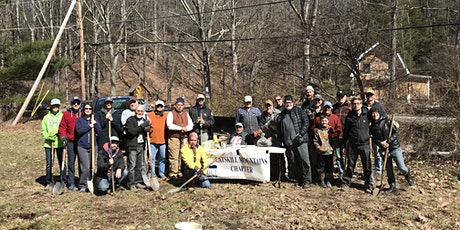 Catskill Mountains Trout Unlimited: Earth Day Tree Planting 2021 tickets
