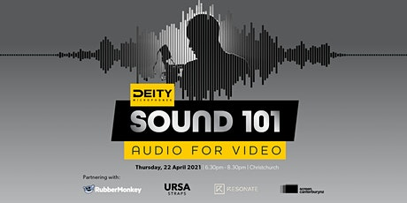 Sound 101 tickets