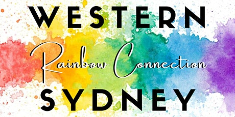 Western Sydney Rainbow Connection  Speaker Series – 'Intersectionality' tickets