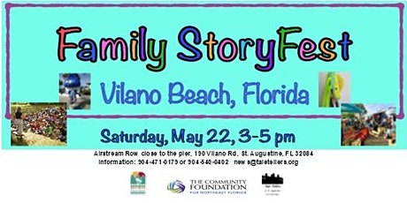 Family StoryFest tickets
