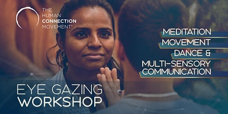 Eye Gazing Workshop Sydney tickets