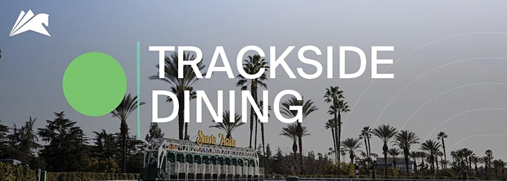 Runhappy Santa Anita Derby Day - Saturday, April 3rd image